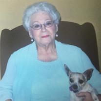 Patsy June Davis