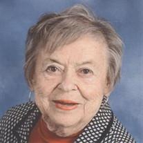 Barbara J. Robinson