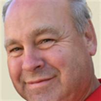 Richard G Raschke