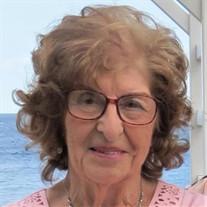 Mrs. Anita C. Stone