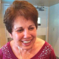 Gloria M. Cignarella