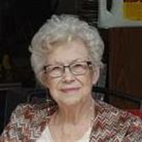 Faye Morgan Poteet