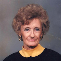 Mary Mildred Brannon Cox