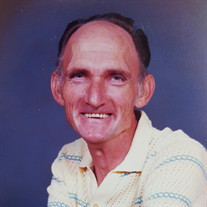 Jerry Lewis Morefield