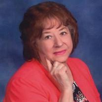 Sandra Warner Gildea Sapp