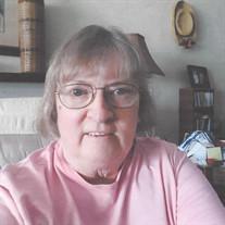 Janet Ann Ladd