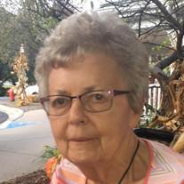 Priscilla Ann Buck