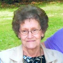 Jonnie Maxine Smith Kent