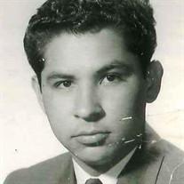 Ramon R.  Fierro Jr.