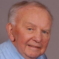 Lloyd Erickson