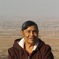 Irma Sanchez Sanchez