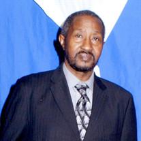 Mr.  James E. Randolph
