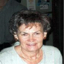 Mrs. Krystyna Chrostowski