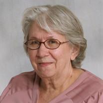 Irene M Pankowski