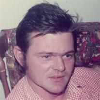 Eugene Leonard Alexander