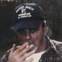 Billy J. Shepherd