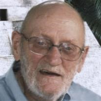 James R. Frederickson