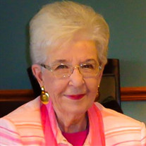 Ruth Louise Sorensen Larson