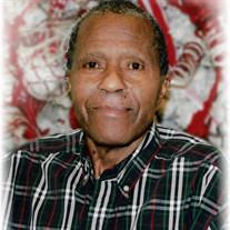 Mr. Charles Edward Crayton