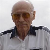 Harold George Brown