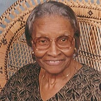 Flavel Marie Hughes Stovall