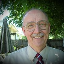 James Bernard Seitz Jr.