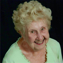 Mary Jane Hosclaw Quinn