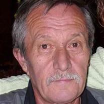 William L McCoskey