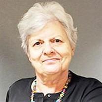 Beverly Joy Bergstrom