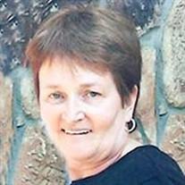 Barbara A Malberg