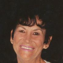 Margaret Ellen Spaulding