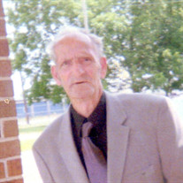 Mr. Robert Cagle Coleman