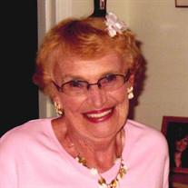 Marion Clara Kazyaka