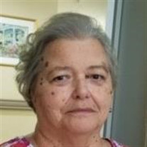 Pauline Joyce Fridell