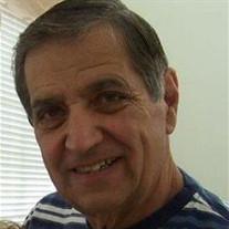 James  Robert Wiesen