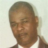 Aaron Learon Wade Sr.