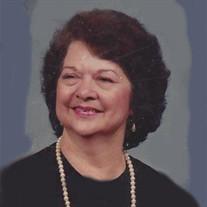 Genevieve C. Sparks