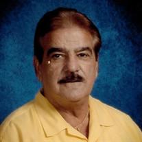 David A. Perry