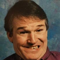 Paul Howard Cruger