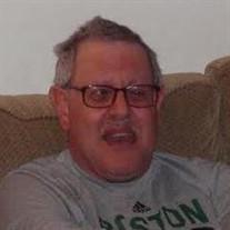 Mr. Stephen Scott