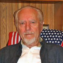 "Mr. Cecil ""Mr. Potter"" Potter, age 94 of Middleton, TN"