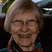 """Henrietta """"Etta"""" Marie Olson"""
