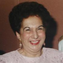 """Patricia  """"Patsy"""" Yarchow"""