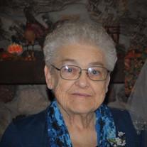 Martha Ann Emanuel