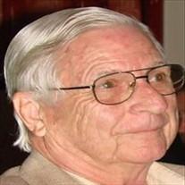 Frederick Bruce Graves