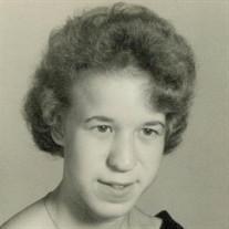 Ann Hornbuckle