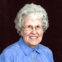 Dorothy Mary Stein