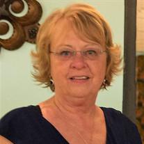 Mrs. Vicki Ann Johnson