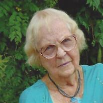 Blanche M. McKee