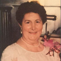 Mrs. Martha Martin